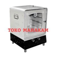 Oven Gas Alumunium Portable Hock 03
