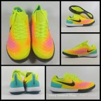 Sepatu Futsal MURAH Nike Magista X Finale II Volt Yellow Replika Impor