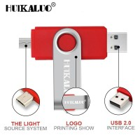 flashdisk 32 GB OTG Hukaluo