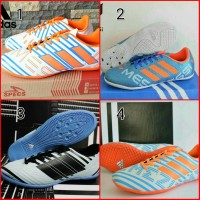 Sepatu Futsal Adidas Messi Nemeziz Sport Murah