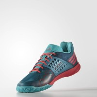 Sepatu bulutangkis/sepatu badminton/Adidas adizero F7 AF4878/Original