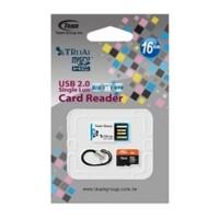 Team MicroSD 16GB UHS-1 PLUS Card Reader Limited