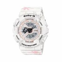 Jam tangan wanita analog digital casio baby-g
