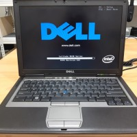 Laptop Bekas Berkualitas Dell Latitude D620 Core 2 Duo Murah