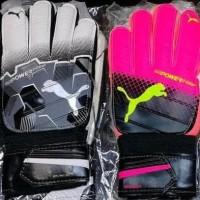 Sarung Tangan Kiper Tulang Gk Gloves Goalkeeper Adidas Nike Puma Go.