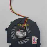 Kipas Cooling Fan Processor Laptop DELL Inspiron N4030 N4020 14V M4010