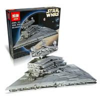 Star Wars Imperial Star Destroyer Vader UCS Lego kw 10030 Lepin 05027