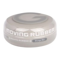 Gatsby Moving Rubber Grunge Mat 80g