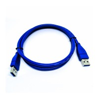 Kabel USB 3.0 Type-A Male - Type-A Male 1 Meter - OneFiber OF15