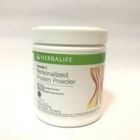 Formula 3 PPP (Personalized Protein Powder) #Herbalife # Herbal life