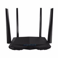 Tenda AC6 Dual Band AC1200 Mbps GIGABIT Wifi Router Extender Repeater