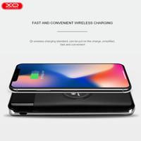 Powerbank Wireless XO 10000mAh Original Fast Charge