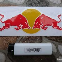 Sticker RedBull   Red Bull