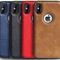 Case Casing Kulit IPhone 6 6s 6 Plus 7 7 Plus X EXCLUSIVE