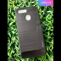 IPAKY CARBON CASE OPPO F9