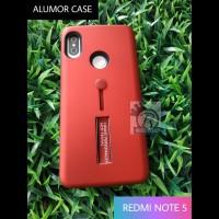 ALUMOR SMART GRIP CASE XIAOMI REDMI NOTE 5