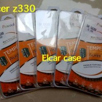 Tempered glass temperedglass gorilla glass acer z330 z 330