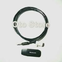 Kabel aux Ertiga dan Bluetooth
