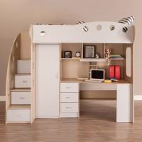 tempat tidur kamar anak minimalis AN furniture interior