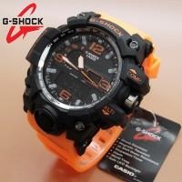 Jam tangan g-shock gwg100