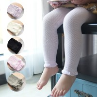 Baby Legging Soft Hollow - Legging Anak Polos