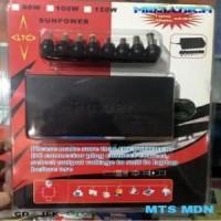 Adaptor Universal 96W Charger Laptop Printer Notebook Scanner CCTV LED