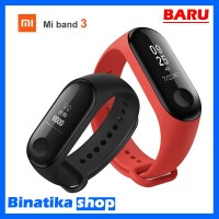 Original Xiaomi Mi Band 3 OLED Touchscreen Display Waterproof