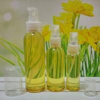 25 mL Minyak Kemiri 100% Pure - Spray // Kukui Oil 10// Candlenut Oil