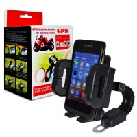 Hoder Motor (GPS Mobile Holder For Motorcycles)