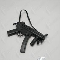 1/6 Scale PUBG Submachine Gun - SMG UMP9 (1:6 Kitbash - 12 inch)