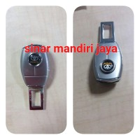 Colokan safety belt 2 in 1 Toyota All New Innova 2016/2017