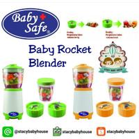 Baby Safe Baby Rocket Blender