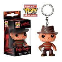 Funko Pocket POP! Keychain A Nightmare on Elm Street - Freddy Krueger