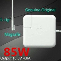 ADAPTOR ORIGINAL CHARGER MACBOOK PRO/AIR MAGSAFE 1 85W +FREE Ac Plug