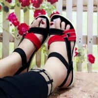 Sandal Wanita Flip Flop | Sendal Cewek Cantik
