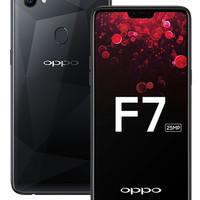 Oppo F7 Smartphone 4GB/64GB