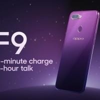 Oppo F9 Smartphone 4GB/64GB