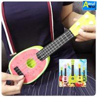 Ukulele MURAH | Gitar Mainan Senar Nylon