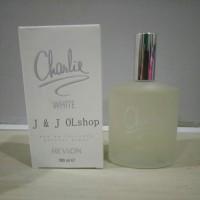 Parfum Charlie White 100ML Asli Revlon