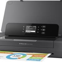 Printer Portable HP Officejet 200-Single Print