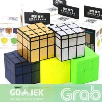 Rubik Mirror 3x3 Qiyi Mirror Cube