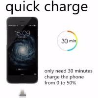 POWERCASE IPHONE 6 6S POWERBANK CASING POWERCASE IPHONE 6 FREE KABEL