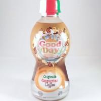 Kopi Good Day Original Cappuccino Botol 250ml