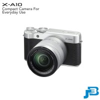 FUJIFILM X-A10 XA10 XA 10 Kit 16-50MM