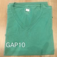 Kaos Gap Men Basic T-shirt Basic Original