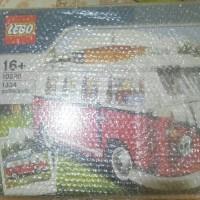 Lego-10220 campervan BNIB in bubble wrap