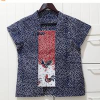 Baju Batik Daerah