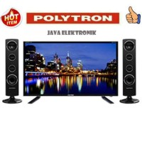 redy Tv LED politron 21 inci
