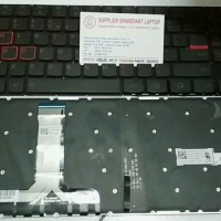 Keyboard Lenovo Legion Y720 Y520 Series Y520-15IKBN