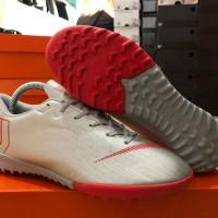 Futsal Nike Mercurial VaporX XII Academy TF - Wolf Grey
